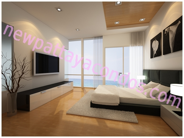 Jomtien View Residence - Pattaya - Thailand (Maps, Location, Address, Price, Photo) - website