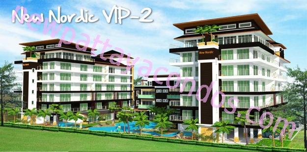 New Nordic VIP 2 - Pattaya - Thailand (Maps, Location, Address, Price, Photo) - website