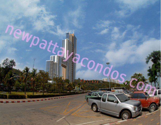 Waterfront Suites and Residences - Pattaya - Thailand (Maps, Location, Address, Price, Photo) - website