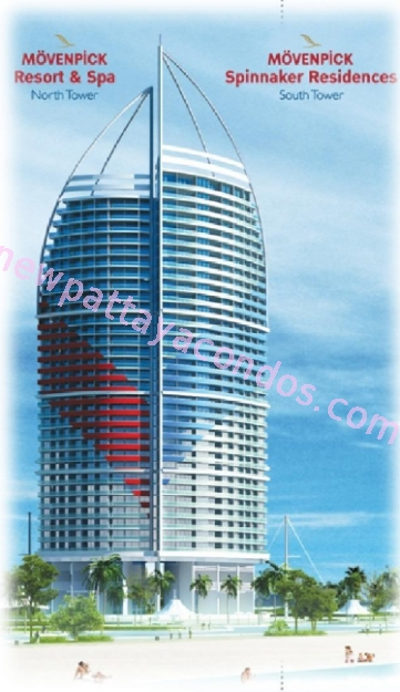 Movenpick White Sand Beach - Pattaya - Thailand (Maps, Location, Address, Price, Photo) - website