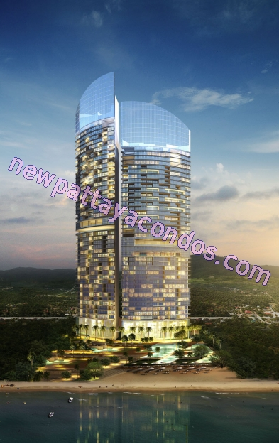 Centara Grand Residence Pattaya - Pattaya - Thailand (Maps, Location, Address, Price, Photo) - website