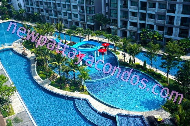 Dusit Grand Park Condominium - Pattaya - Thailand (Maps, Location, Address, Price, Photo) - website