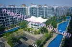 Dusit Grand Park Condominium - Pattaya - Thaïlande (Maps, Emplacement, L`adresse, Prix, Photo) - site web