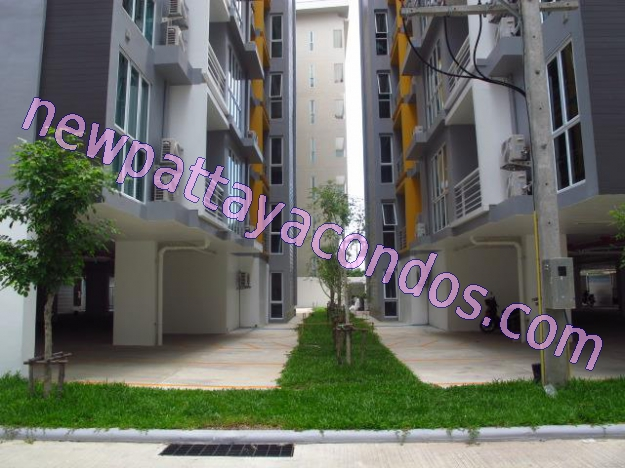 Neo Condo Sea View - Pattaya - Thailand (Maps, Location, Address, Price, Photo) - website