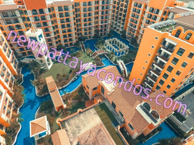 Venetian Signature Condo Resort - Pattaya - Thailand (Maps, Location, Address, Price, Photo) - website
