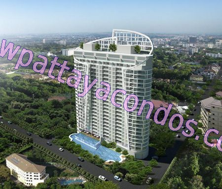 Royal Tulip Suites Pattaya - Pattaya - Thailand (Maps, Location, Address, Price, Photo) - website