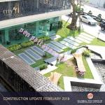 City Garden Tower - Pattaya - Thaïlande (Maps, Emplacement, L`adresse, Prix, Photo) - site web