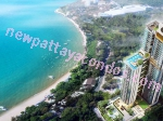 Andromeda Condominium Pratamnak - 芭堤雅 - 泰国 (地图, 位置, 地址, 价格, 图片) - 網站