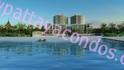 Modus Beachfront Condo - Pattaya - Thailand (Maps, Location, Address, Price, Photo) - website