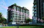 The Gallery Condominium - Pattaya - Thailand (Maps, Location, Address, Price, Photo) - website