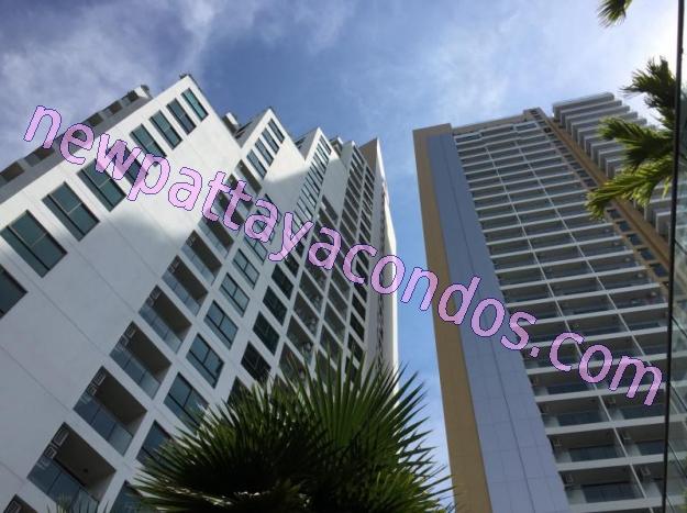 The Peak Towers - Pattaya - Thailand (Maps, Location, Address, Price, Photo) - website