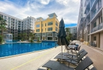 Arcadia Beach Continental Condo - Pattaya - Thaïlande (Maps, Emplacement, L`adresse, Prix, Photo) - site web
