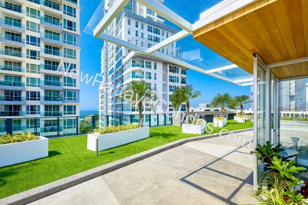 Aurora Cozy Beach Pratumnak - Pattaya - Thailand (Kartor, Plats, Adress, Pris, Bilder) - webbplats