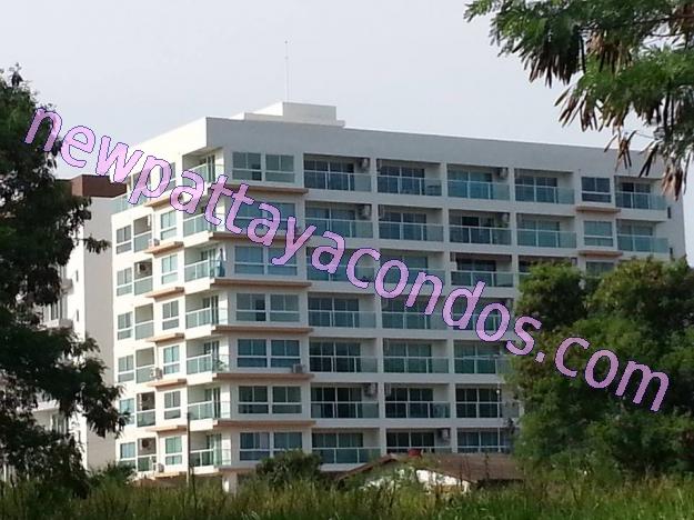 Bang Saray Beach Condominium - Pattaya - Thailand (Maps, Location, Address, Price, Photo) - website