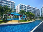 Dusit Grand Park Condominium - 芭堤雅 - 泰国 (地图, 位置, 地址, 价格, 图片) - 網站