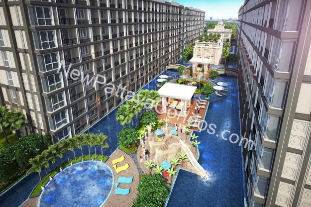 Dusit Grand Park II - 파타야 - 태국 (지도, 위치, 주소, 가격, 이미지) - 웹사이트