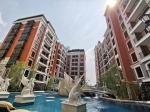 Espana Condo Resort - Pattaya - Thailand (Kart, Plassering, Adresse, Pris, Bilder) - hjemmeside