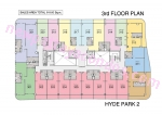 Hyde Park Residence 2 - Pattaya - Thailand (Maps, Location, Address, Price, Photo) - website