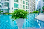 Olympus City Garden - Pattaya - Thaïlande (Maps, Emplacement, L`adresse, Prix, Photo) - site web