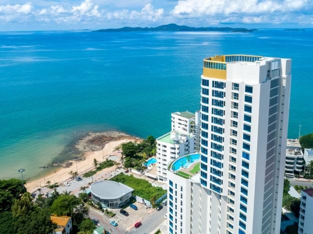 Sands Condo - パタヤ - タイ (地図, 場所, アドレス, 価格, 画像) - ウェブサイト