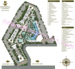 Savanna Sands Condo - Pattaya - Thaïlande (Maps, Emplacement, L`adresse, Prix, Photo) - site web