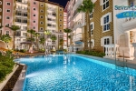 Seven Seas Cote d Azur Condo - Pattaya - Thailand (Maps, Location, Address, Price, Photo) - website