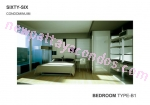 The Sixty Six Condominium Pattaya - Pattaya - Thailand (Maps, Location, Address, Price, Photo) - website