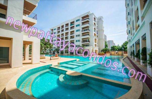 TW Jomtien Beach Resort - Pattaya - Thailand (Maps, Location, Address, Price, Photo) - website