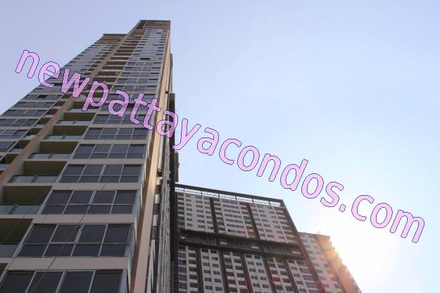 Unixx Condo - Pattaya - Thailand (Maps, Location, Address, Price, Photo) - website