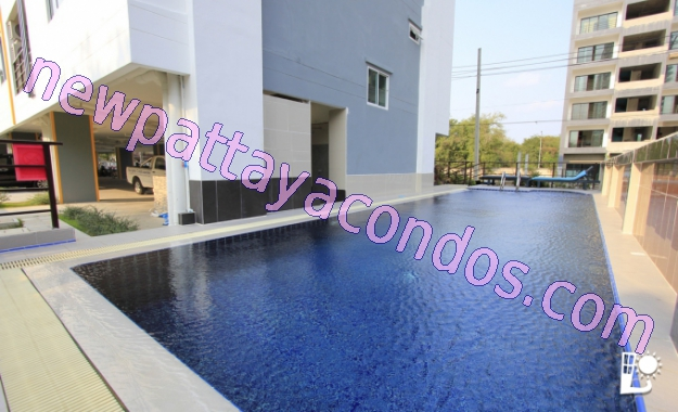 Jomtien Beach Mountain Condo 6 Pattaya Thailand Maps Location Address Price Photo Website