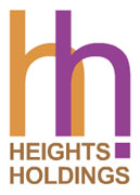 Bauträger Heights Holdings - Pattaya